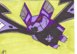 Ratbat Animated by Robomonkey82