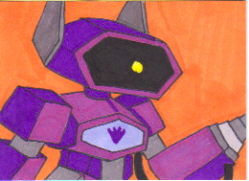 G1 Shockwave by Robomonkey82