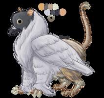 Vole/Pigeon/Griffon OTA - OPEN by DrowsyInsomnia