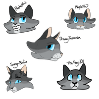 porp in my pals' styles by DrowsyInsomnia
