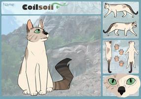 Coilsoil - TWG Ref by DrowsyInsomnia