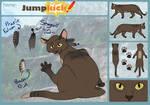 Jumpkick - TWG Ref