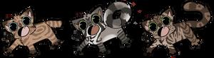 Dreampillow Hypokits - DOW