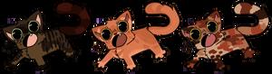 Spicy Radish Hypos - DOW