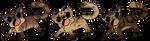 Reefturtle Hypokits - DOW by DrowsyInsomnia