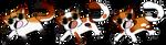 Ruffledscorch Hypokits - DOW by DrowsyInsomnia