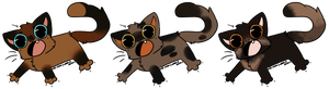 NightHarrier Hypokits - DOW