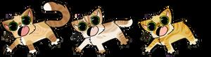 RoRy Hypokits - DOW