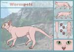 Wormpelt - TWG