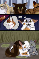 I'm sorry... - DOW Assignment by DrowsyInsomnia