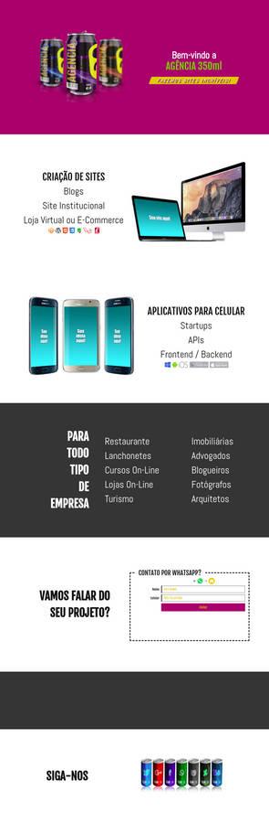Agencia 350ml