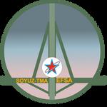 Soyuz TMA Logo 2 by MrCity4000