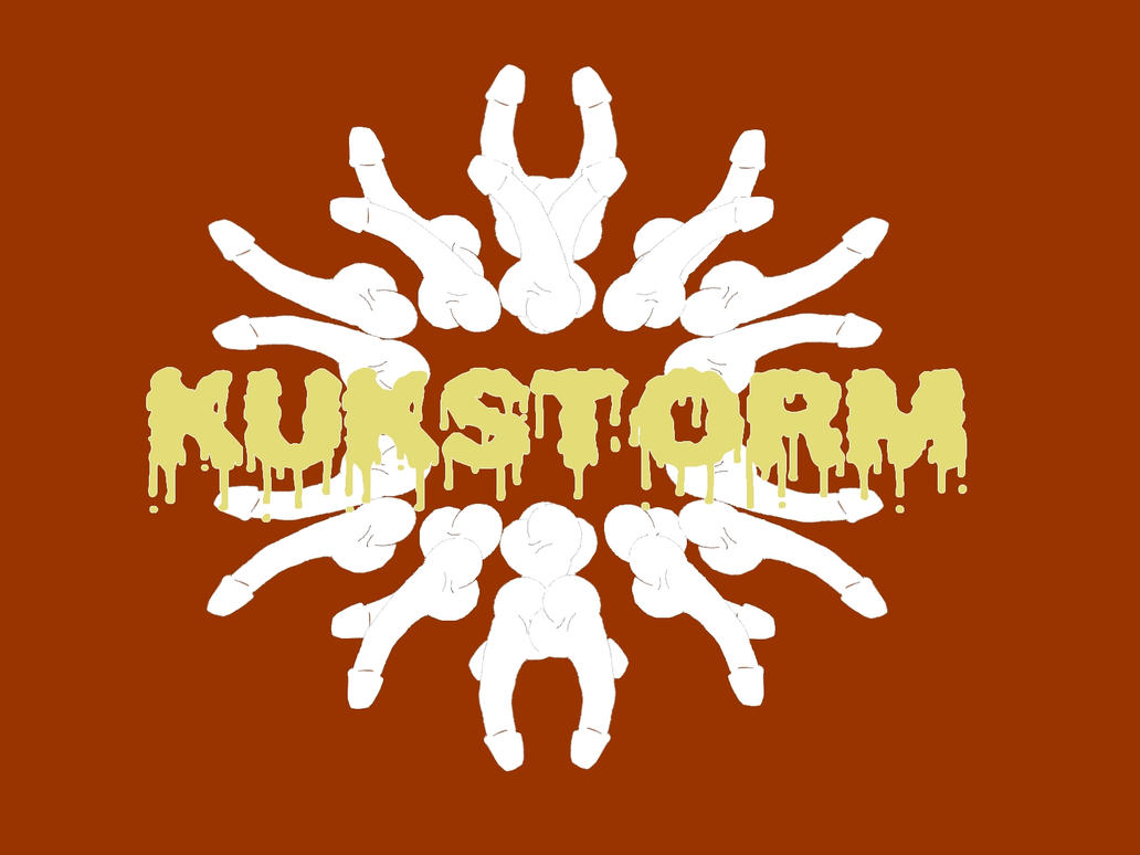 Kukstorm EP by theelfhybrid