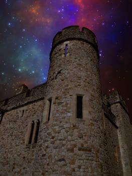 Fantasy Tower of London