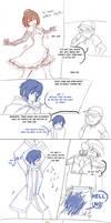 Vocaloid: Kaitos hips dont lie