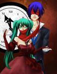 Vocaloid: Cendrillon