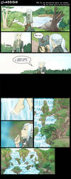 Classism013: Is the destination worth the journey by klinanime