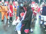 Anime Expo 2005: ItachixKisame