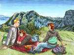 Picknick by nessi6688