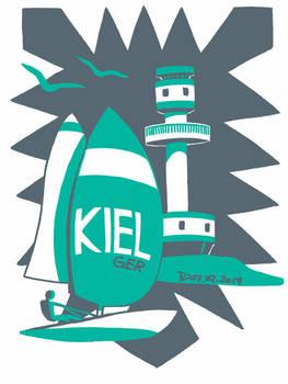 Kiel POSCA