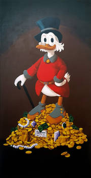 Duckburg's Greatest