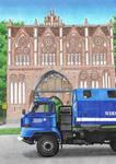 THW Neubrandenburg by nessi6688