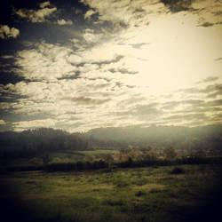 Dawn in Summer by Manigoldo83