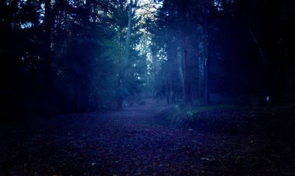 A Way in the Nightside by Manigoldo83