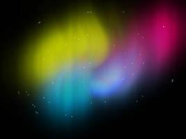 Light Aurora Texture