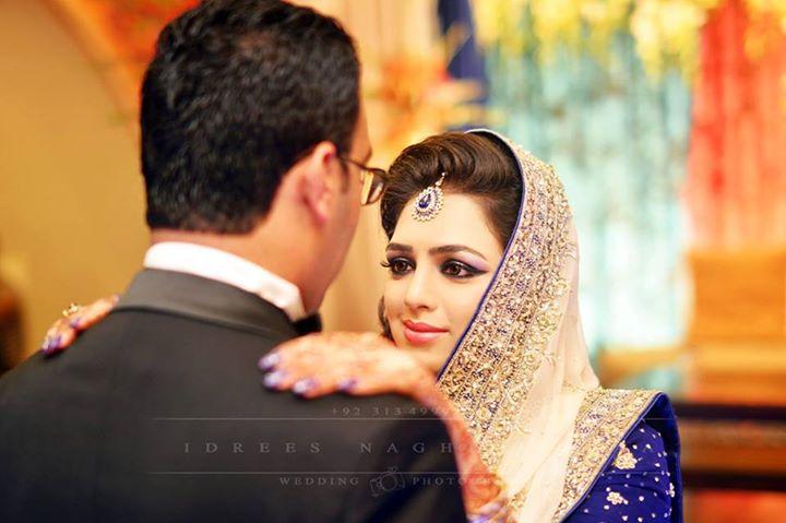 Wedding Photographers in Lahore Pakistan by idreesnaghinawala