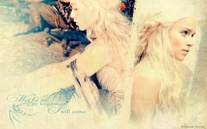 Daenerys Targaryen by Catriiona
