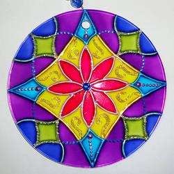 Mandala 031