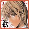 Kira Messenger Icon by Viryalex13