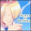 Prince of Retardia by Viryalex13