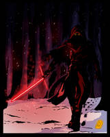 Sith by Abylaikhan