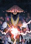 Raiden Mortal Kombat X