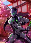 Genji-Overwatch (color)