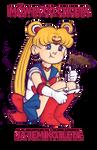 Mini Sailorki i GUPIE podpisy: Kotlet