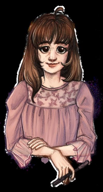 Annorelka's Profile Picture