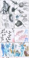 My sketchbook 26
