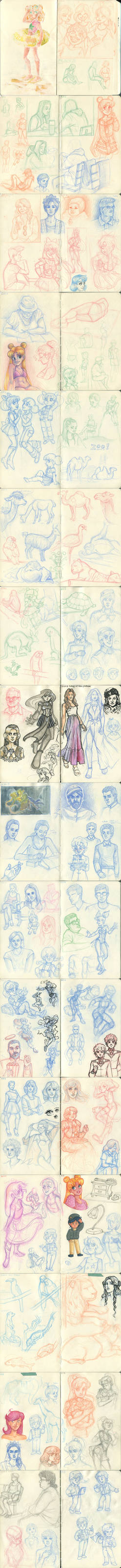 My sketchbook 47