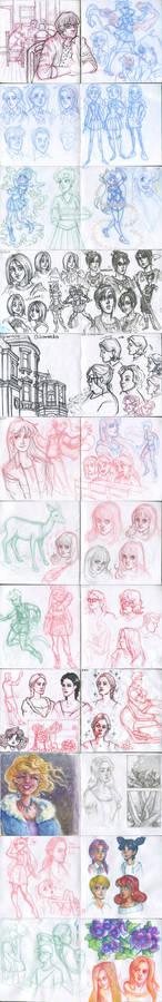 My sketchbook 55