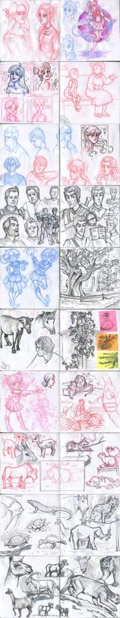 My sketchbook 56