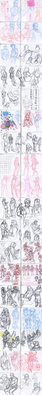 My sketchbook 58