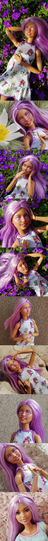 Barbie Mermaid repaint!
