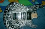 Justiceros Guitar