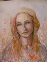 Tori Amos by SoulSoDeep