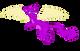 Pixel Morpha X by shylittleghost