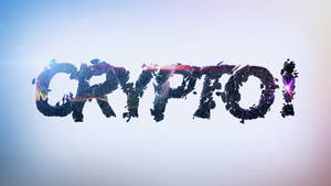 CRYPTO HOST Wallpaper