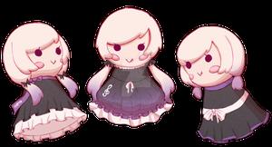 Yuki Dolls